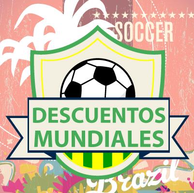 637938140905 Descuento Mundial: 20° Campeonato, ¡descuento del 20%! - Casa Cenina