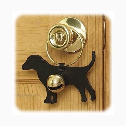Timbre para puerta perro de pet studio mascotas - Timbre para casa ...