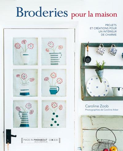 broderies pour la maison de marabout libros y revistas libros y revistas casa cenina