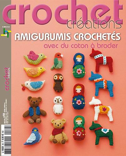 crochet crations 89 amigurumis crochets de les dition de saxe libros revistas y patrones. Black Bedroom Furniture Sets. Home Design Ideas