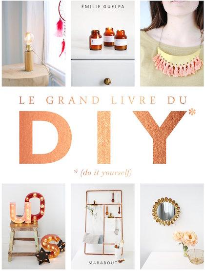 Le grand livre des diy do it yourself de marabout libros y le grand livre des diy do it yourself solutioingenieria Image collections