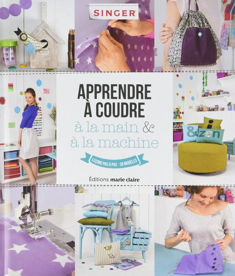 apprendre coudre la main et la machine de marie claire libros y revistas libros y. Black Bedroom Furniture Sets. Home Design Ideas