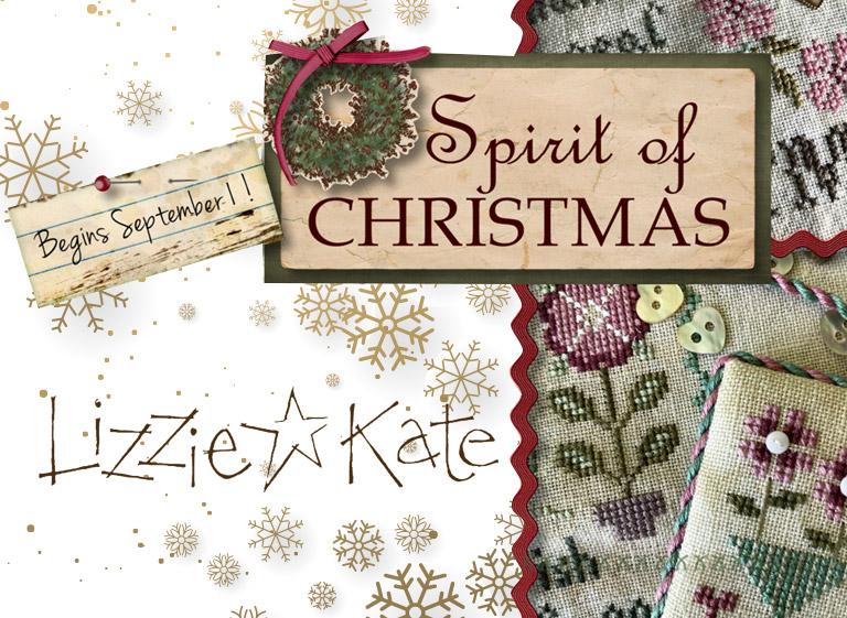 Lista para un pequeño mystery de Navidad?